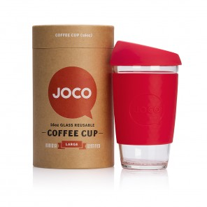 JOCO coffee cup and package