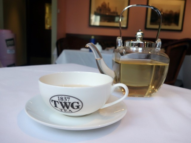 Urban Tea Merchant white tea