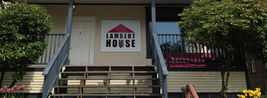 Israeli Gay Youth Advocates Visit Capitol Hill's Lambert House