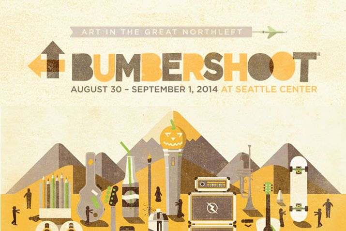 Bumbershoot unveils its non-music, non-comedy lineup…and we have it