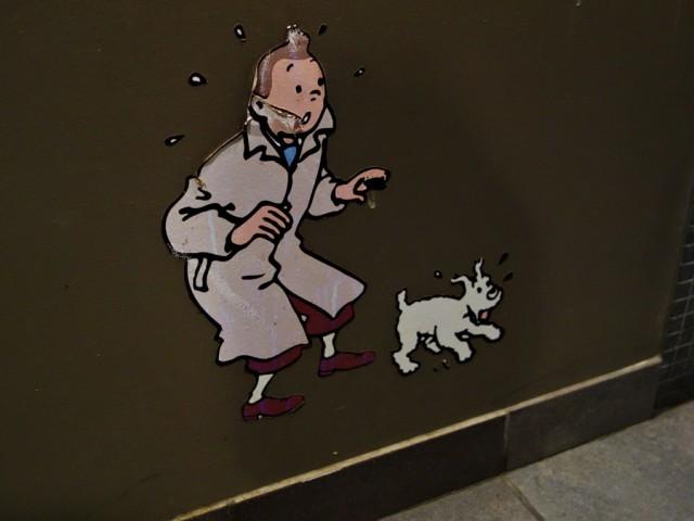 Chambar Tintin