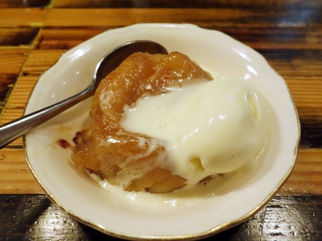 Lawrence dessert