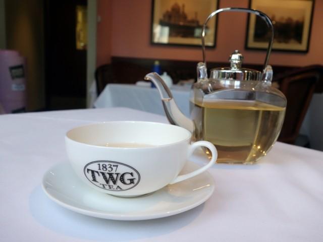 Urban Tea Merchant white tea