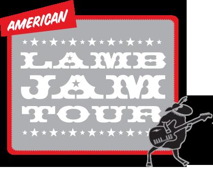 Lamb Jam Tour