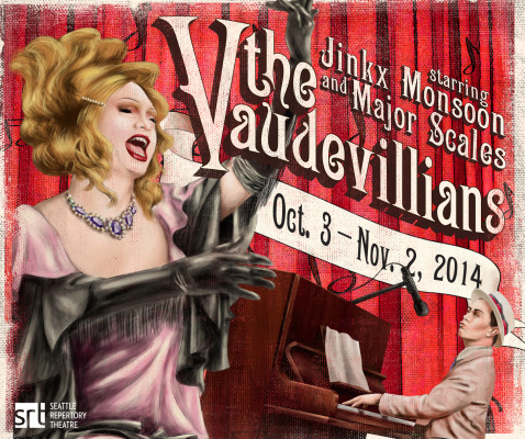 TSB interview: Jinkx Monsoon talks to us about The Vaudevillians, The Inevitable Album, and what's next