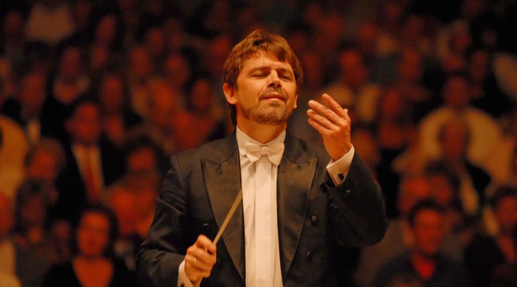 Andrey Boreyko (Photo: Richard de Stoutz)
