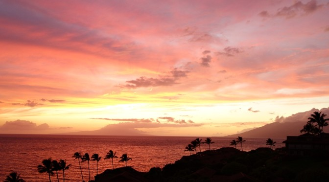 Making the Most of Maui: Food, a Coffee Farm, and a Whole Lot of Fun