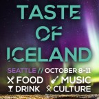Reykjavik once again comes calling with Taste of Iceland